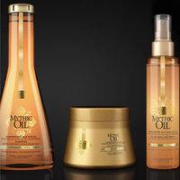 L'Oréal Professionnel Mythic Oil Nourishing Shampoo uploaded by Melissa K.