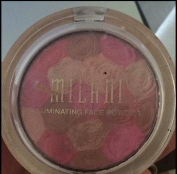 Photo of Milani Illuminating Face Powder uploaded by Melina P.