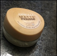 Maybelline Dream Mousse Bronzer uploaded by Kaylee K.