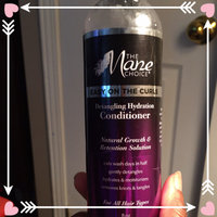 The Mane Choice Detangling Hydration Conditioner - 8 oz uploaded by Christine M.