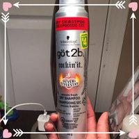 göt2b® Rockin It Dry Shampoo uploaded by Christine M.