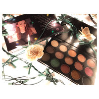 Morphe x Kathleen Lights Eyeshadow Palette uploaded by Chim P.