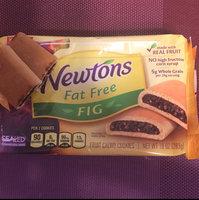 Nabisco Fig Newtons uploaded by Kathleen F.
