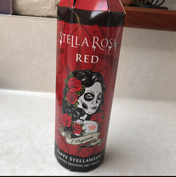 Photo of Stella Rosa Wine uploaded by Tori C.