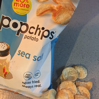 popchips® sea salt potato uploaded by Melanie S.