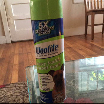 Photo of Bissell Woolite Heavy Traffic Carpet Cleaner uploaded by Jill R.