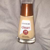 COVERGIRL Clean Liquid Makeup uploaded by Carley S.