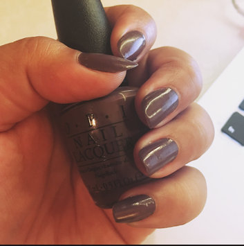 OPI Nail Lacquer uploaded by Janie T.