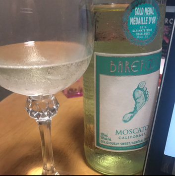 Photo of Barefoot Moscato uploaded by Sergio V.