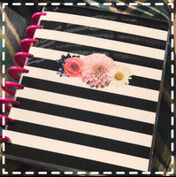 me & my BIG ideas Create 365 The Happy Planner, Good Things Are Going To Happen, 18 Month Planner, July 2015 - December 2016 [Good Things Are Going To Happen, July 2015 - December 2016] uploaded by J C.