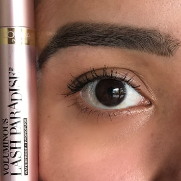 L'Oréal Paris VOLUMINOUS® Lash Paradise Waterproof Mascara uploaded by Angela I.