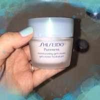 Shiseido  Moisturizing Gel-Cream uploaded by Jordan M.