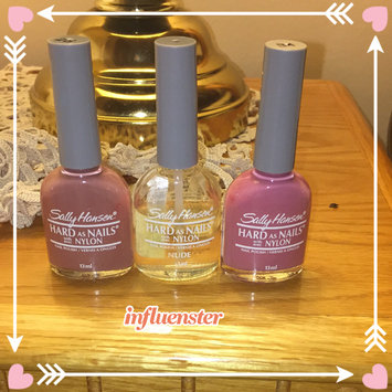 Photo of Sally Hansen Insta-Dri Fast Dry Nail Color uploaded by Nour S.