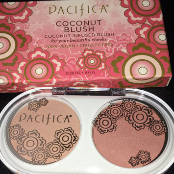 Photo of Pacifica Blushious Coconut & Rose Infused Cheek Color uploaded by Shanti R.