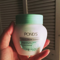 POND's Cucumber Cleanser uploaded by Holly L.