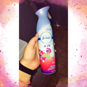 Air Febreze AIR Freshener with Gain Moonlight Breeze Scent (1 Count, 8.8 oz) uploaded by Alexis T.