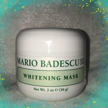 Photo of Mario Badescu Whitening Mask - 2 oz uploaded by lexi t.