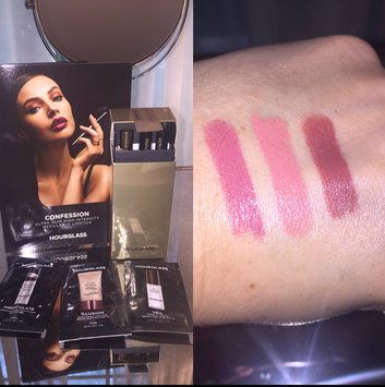 Photo uploaded to Hourglass Confession Ultra Slim High Intensity Refillable Lipstick by Linda M.