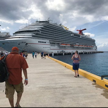Carnival Cruise Line uploaded by Victoria C.