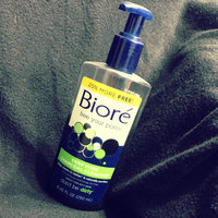 Bioré Deep Pore Charcoal Cleanser uploaded by Malissa H.
