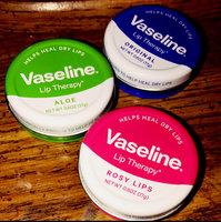 Vaseline Holiday Lip Tin Winter uploaded by Amy L.
