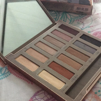 Urban Decay Naked Ultimate Basics 12 x 0.04 oz/ 12 x 1.18 mL uploaded by K A.