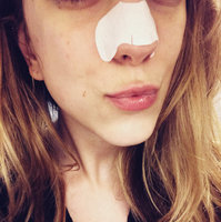 Biore Deep Cleansing Pore Strips uploaded by Kayla G.