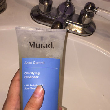Photo of Murad Clarifying Cleanser uploaded by Ana M.