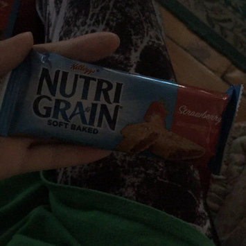 Photo of Kellogg's® Nutri-Grain® Cereal Bars Strawberry uploaded by Alyson G.