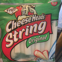 Frigo® Cheese Heads® Original String Cheese 36 ct Bag uploaded by Alyson G.