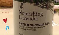 Avalon Organics Nourishing Lavender Bath & Shower Gel uploaded by Alicia C.