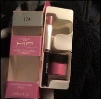 L'Oréal Paris HIP Shadow Pigments with Professional Brush uploaded by Bridgett B.