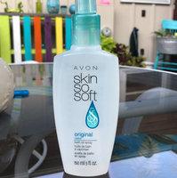 Avon Skin so Soft Bath Oil Spray Bottle 5oz. uploaded by Brittany W.