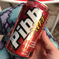Pibb Xtra 6 pk, 12 oz Cans uploaded by Malissa H.