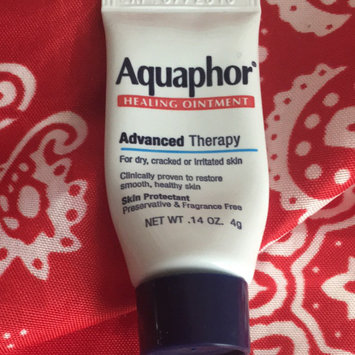 Photo of Aquaphor® Lip Repair uploaded by Lauren D.