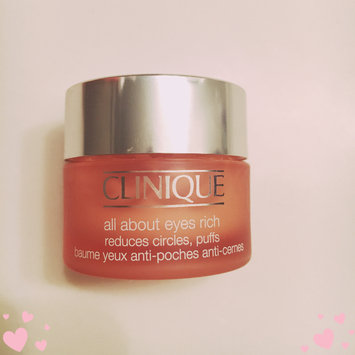 Clinique All About Eyes™ uploaded by Mira R.