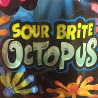 Trolli Sour Brite Octopus Gummi Candy uploaded by Aujha A.