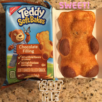 Nabisco Teddy Soft Bakes Chocolate Filling Single 1.06 oz uploaded by Jessica S.