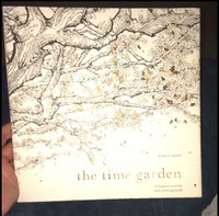 The Time Garden: A Magical Journey And Coloring Book uploaded by Bridgett B.