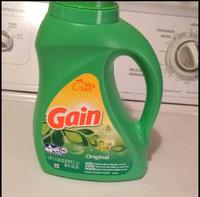 Gain with FreshLock Original Liquid Detergent 32 Loads 50 Fl Oz uploaded by Bridgett B.