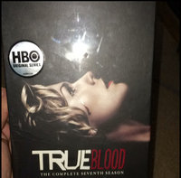 True Blood: The Complete Seventh Season (Widescreen) (DVD) uploaded by Bridgett B.