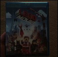 Warner Bros. The Lego Movie (Blu-ray) uploaded by Bridgett B.