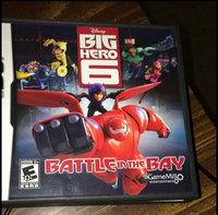 Cokem International Ltd. Big Hero 6: Battle In the Bay (Nintendo DS) uploaded by Bridgett B.