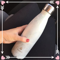 Manna™ Vogue 17 oz. Water Bottle in White Marble uploaded by Krista L.