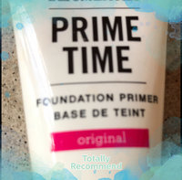 bareMinerals Prime Time® Neutralizing Foundation Primer uploaded by Teresa C.