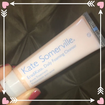Photo of Kate Somerville EradiKate Daily Cleanser Acne Treatment uploaded by Krista L.