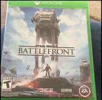 Electronic Arts Xbox One - Star Wars Battlefront uploaded by Bridgett B.