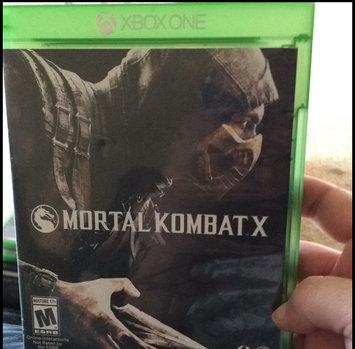 Photo of Warner Brothers Mortal Kombat X (Xbox One) uploaded by Bridgett B.