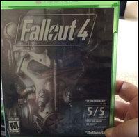 Bethesda Xbox One - Fallout 4 uploaded by Bridgett B.