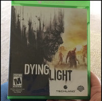 Warner Brothers Dying Light (Xbox One) uploaded by Bridgett B.